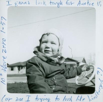 Lindbergh Baby